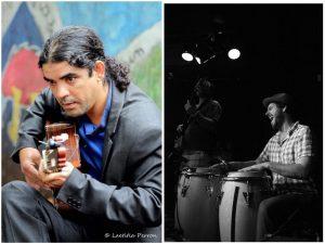 Concert – Kezam et Rico Mambo