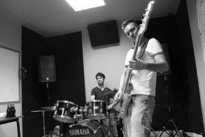 Concert – Second Duty + Pratos