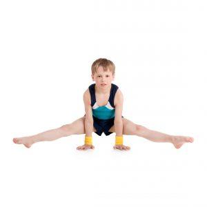 Atelier gymnastique