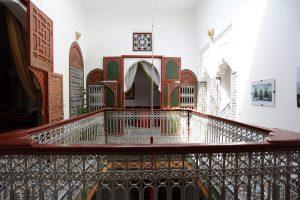 Exposition – «Architecture arabo-andalouse, contraintes et adaptations»