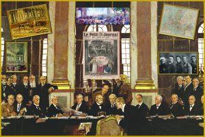 Saint-Apollinaire – Exposition «1918 l'armistice… et après?»