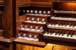 Concert – Harmonie et orgue, hommage à Camille Saint-Saëns