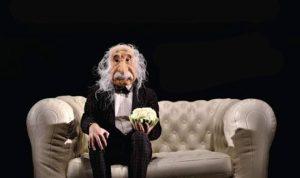 Longvic – Spectacle «A peu près égal à Einstein ?»