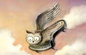 Festival «Chouette, du Piano!»