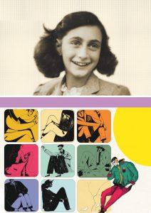 Double Exposition «Nous et les Autres» et «Anne Frank»