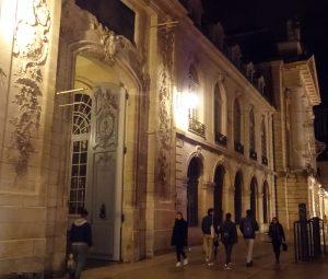 Vous arrivez dans le Grand Dijon ? L'Accueil des Villes Françaises vous accueille !