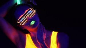 Fluo Party & DJ Session