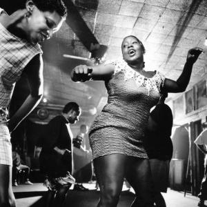 Tournoi de fléchettes – Funky People Party