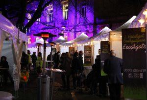 Marché de Noël 100% Côte-d'Or – Produits fermiers et artisanat local