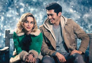 Last Christmas : l'Olympia prépare Noël