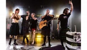 Concert Rock Celtique