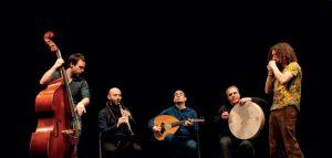 Les Nuits d'Orient – Liouane en concert