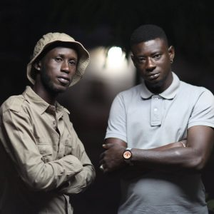 Concert MC Waraba & Mélèké Tchatcho