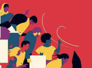 Festival Migrant'scène – journée festive, solidaire, créative, musicale en 3 parties