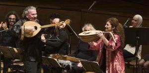 Les Nuits d'Orient – Concert «Orpheus XXI»
