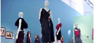 Cinéma au musée – Parures pour dames