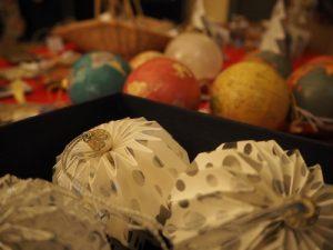 Marché de Noël équitable