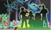 Spectacle – Le père Nöel au pays d'Oz