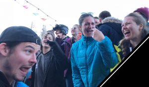 Folie Douce Party