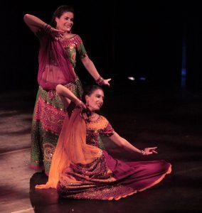 Danse – Songes d'une nuit indienne