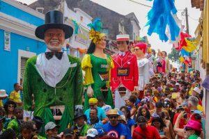 Brasil Latino Party #1 avec DJ Bituca
