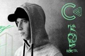 Soirée électro – Green Tolek Live