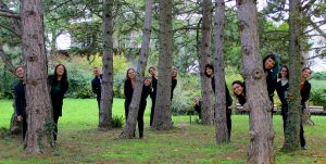 Concert de Noël – Ensemble Esthesis