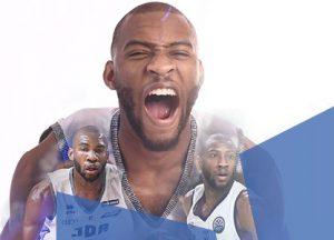 Basket – JDA vs Orléans