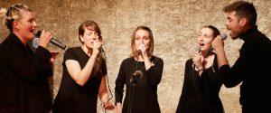 Concert – Renards de Renom + Les Mademoiselles