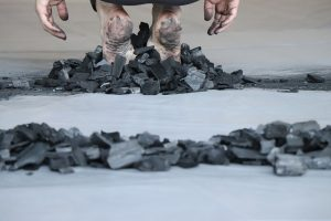 Spectacle «Charcoal»