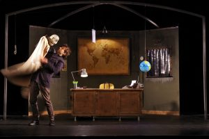 Spectacle «Vole !»