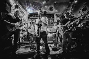 Concert – Vital Funktion