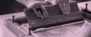 Atelier Slogan – Sérigraphie participative