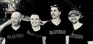 Concert – Bluteur