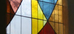 Visite – L'église Saint-Joseph et les oeuvres de Vera Pagava