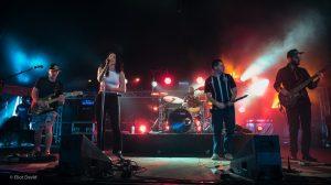 Concert – Los Guerreros + Boum Love Boat
