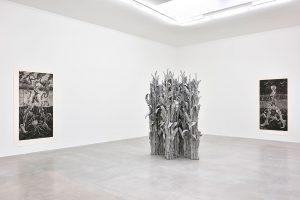 Exposition monographique de l'artiste Jean-Marie Appriou