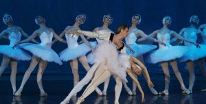 Ballet – Le lac des cygnes