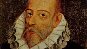 Conférence – Cervantes et l'Italie : expérience personnelle ou lecture de l'Arioste ?