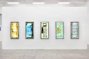 Exposition monographique de l'artiste Nick Relph