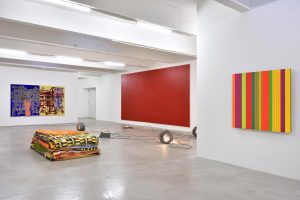Exposition «New York : The Eighties; Part Two»