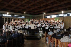 Concert – Requiem – Dvorak
