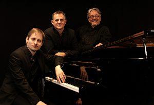 Ciné Trio : Musique et Cinéma
