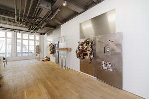 Conférence – L'atelier Le Marquis : collectif d'artistes