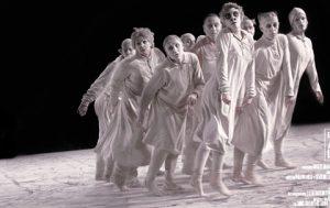 Cycle Danse et Cinéma – L'Urgence d'agir