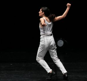 Danse – Ballad – Lenio Kaklea