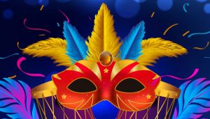Bal Pharma – Welcome to the Carnaval