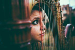 Concert – Cecilia Lasagno et sa harpe