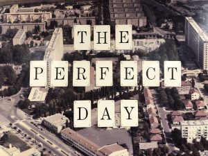 Spectacle – The Perfect Day