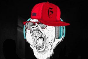 Mainstream hip-hop party